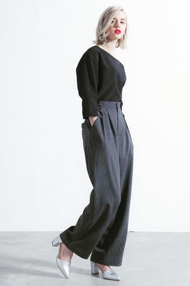外国人モデル シェリー・Yの写真2