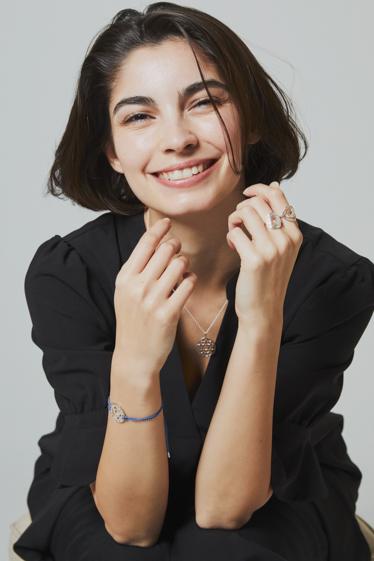 外国人モデル/外国人ナレーター・声優/外国ダンサー・パフォーマー マノン・Pの写真3