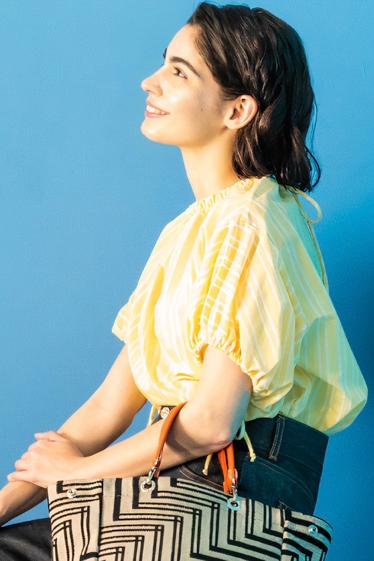 外国人モデル/外国人ナレーター・声優/外国ダンサー・パフォーマー マノン・Pの写真5