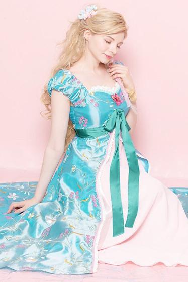 外国人モデル/外国人タレント・文化人 ソフィ・Sの写真9