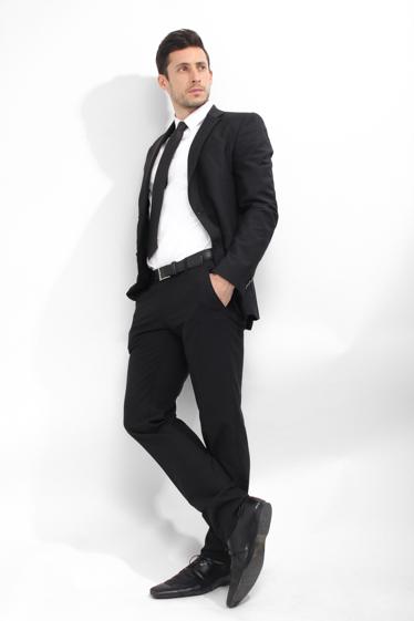 外国人モデル/外国ダンサー・パフォーマー ジェレミー・フォンダの写真6