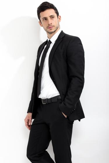 外国人モデル/外国ダンサー・パフォーマー ジェレミー・フォンダの写真8