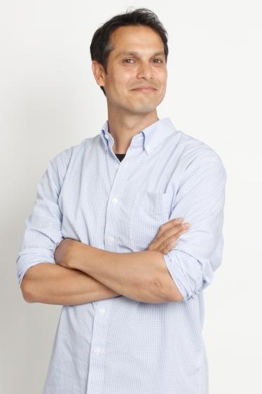 外国人モデル/外国人タレント・文化人 ジョン・ドーブの写真3