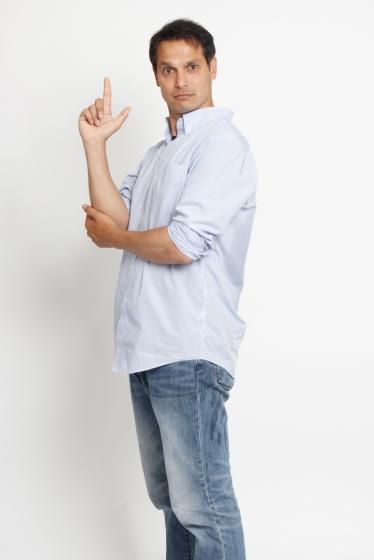 外国人モデル/外国人タレント・文化人 ジョン・ドーブの写真5