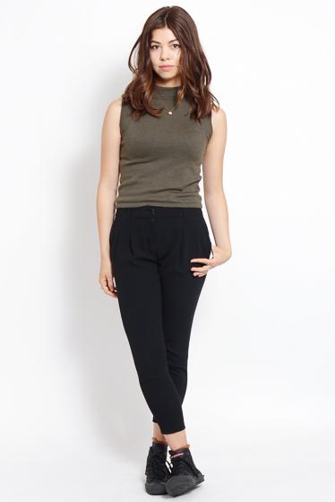 外国人モデル ラナ・Mの写真5