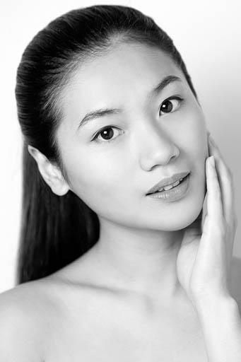 外国人モデル メリー・Mの写真3