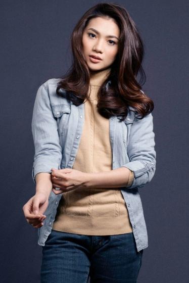 外国人モデル メリー・Mの写真4