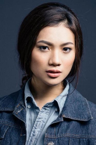 外国人モデル メリー・Mの写真7