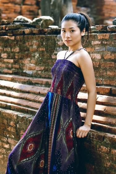 外国人モデル メリー・Mの写真8