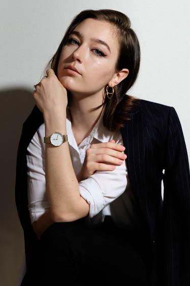 外国人モデル ビビ・Iの写真2