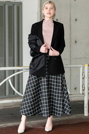 外国人モデル レジーナの写真2