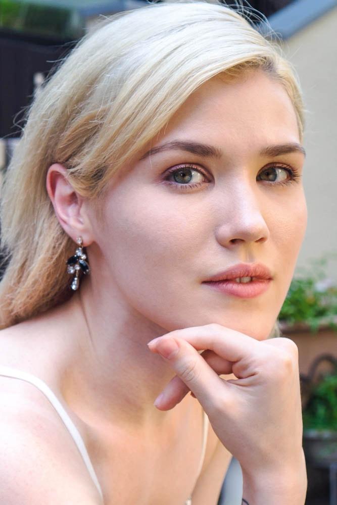 外国人モデル レジーナの写真4