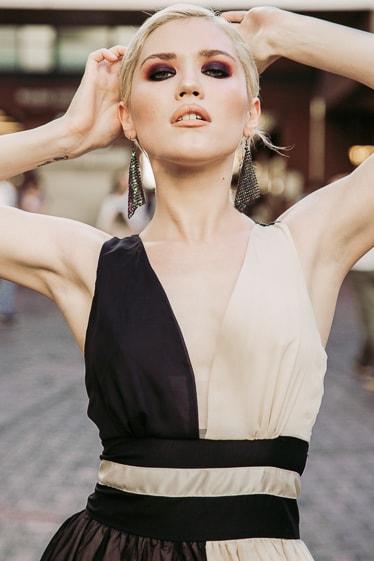 外国人モデル レジーナの写真5