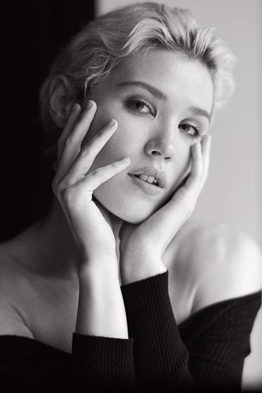 外国人モデル レジーナの写真9