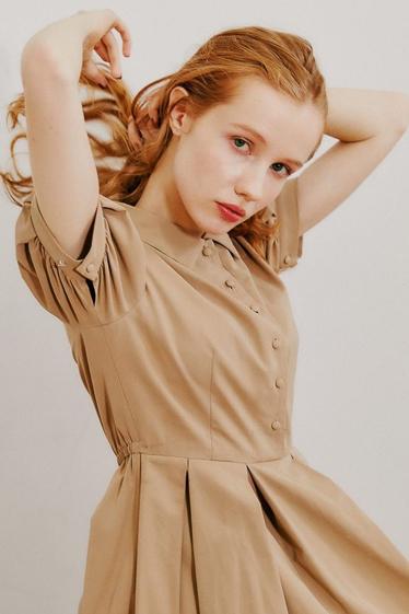 外国人モデル アリーナ・Lの写真6
