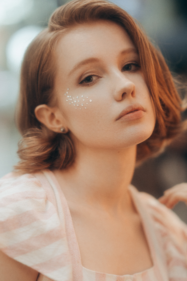 外国人モデル アリーナ・Lの写真7