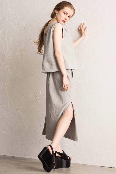 外国人モデル アリーナ・Lの写真8