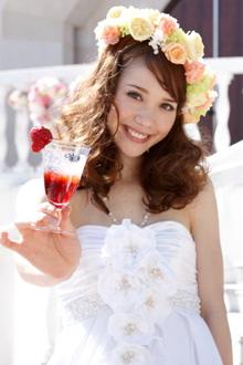 外国人モデル/外国人ナレーター・声優/外国人タレント・文化人 レミ・ダンカンの写真3
