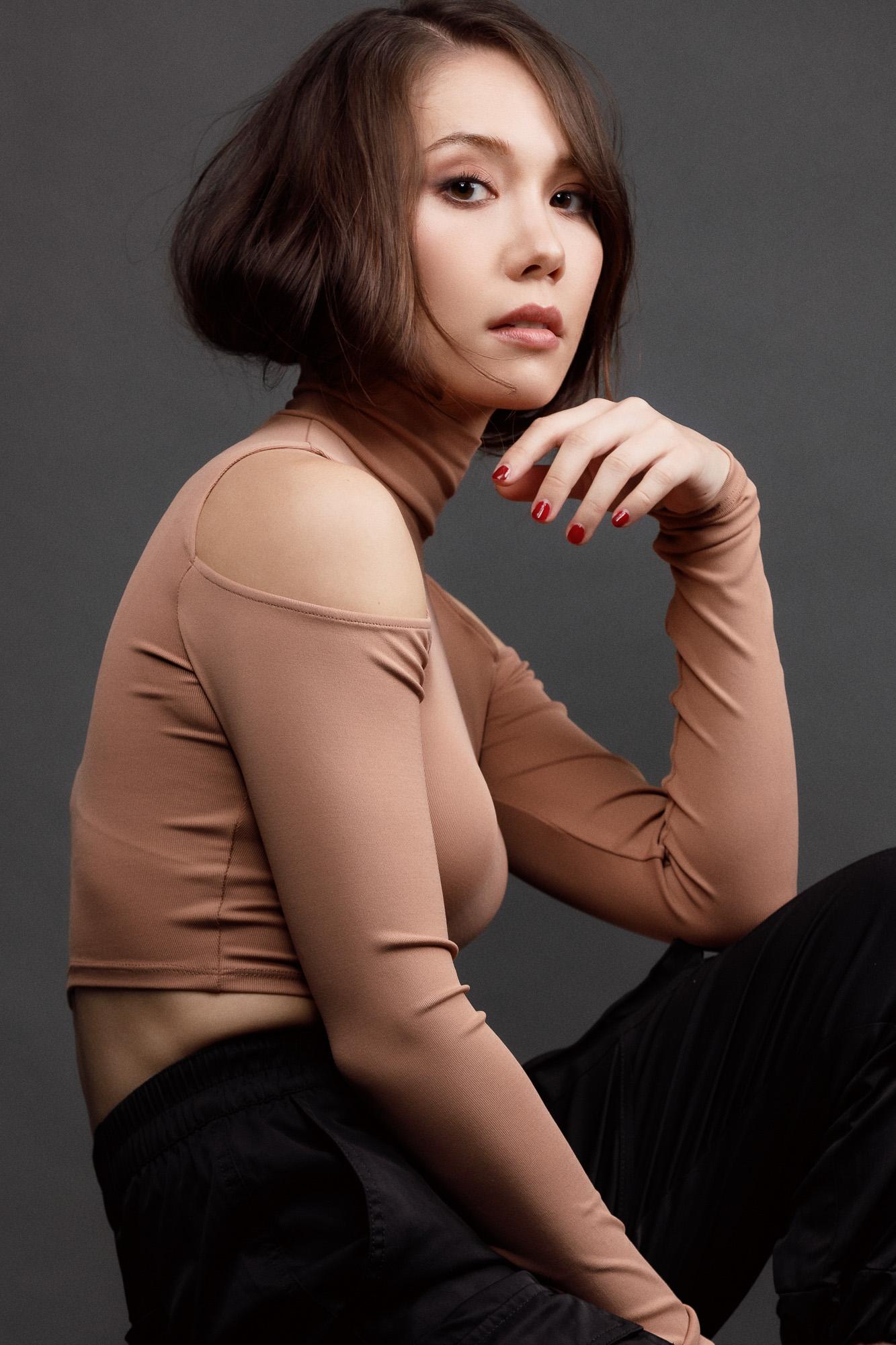 外国人モデル/外国人ナレーター・声優/外国人タレント・文化人 レミ・ダンカンの写真5