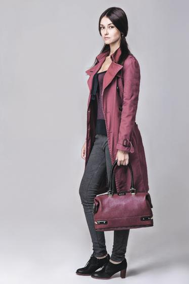 外国人モデル イネス・Bの写真5
