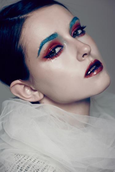 外国人モデル イネス・Bの写真8