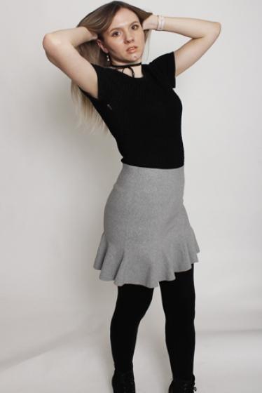 外国人モデル/外国人俳優 シドニー・Mの写真2