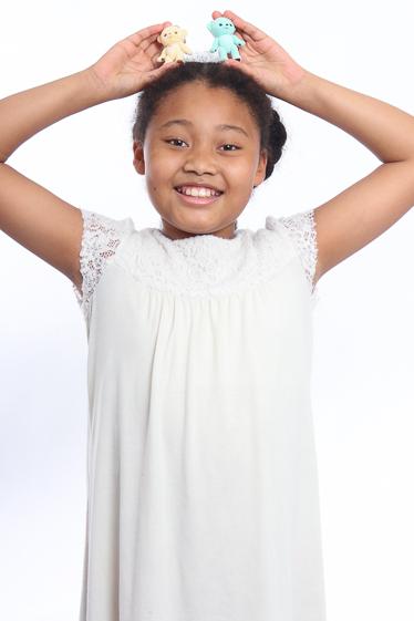 外国人モデル アリアナの写真5