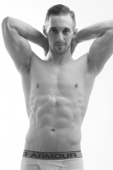 外国人モデル/外国ダンサー・パフォーマー ローリー・Gの写真7