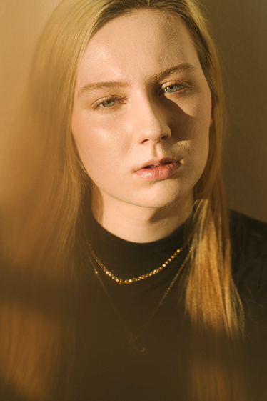 外国人モデル シャーロット・Tの写真4