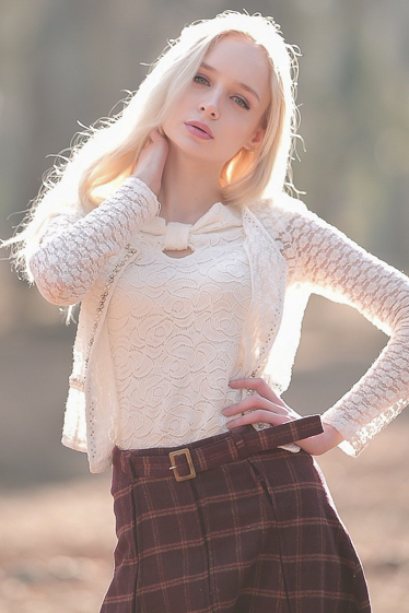 外国人モデル モカの写真3