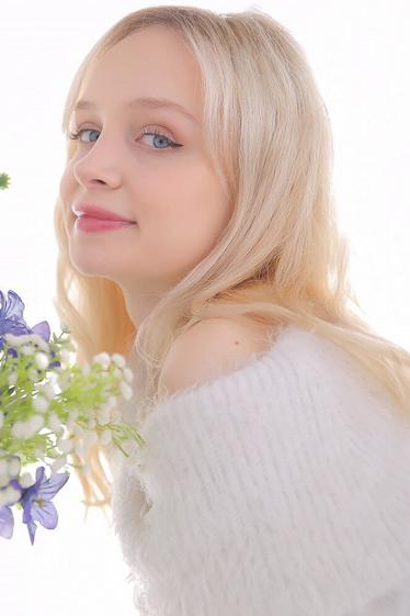外国人モデル モカの写真4