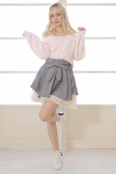 外国人モデル モカの写真5