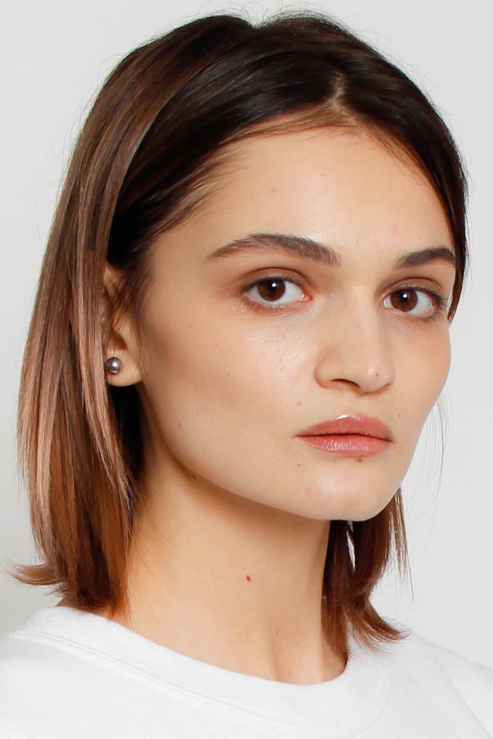 外国人モデル マリア・Loの写真