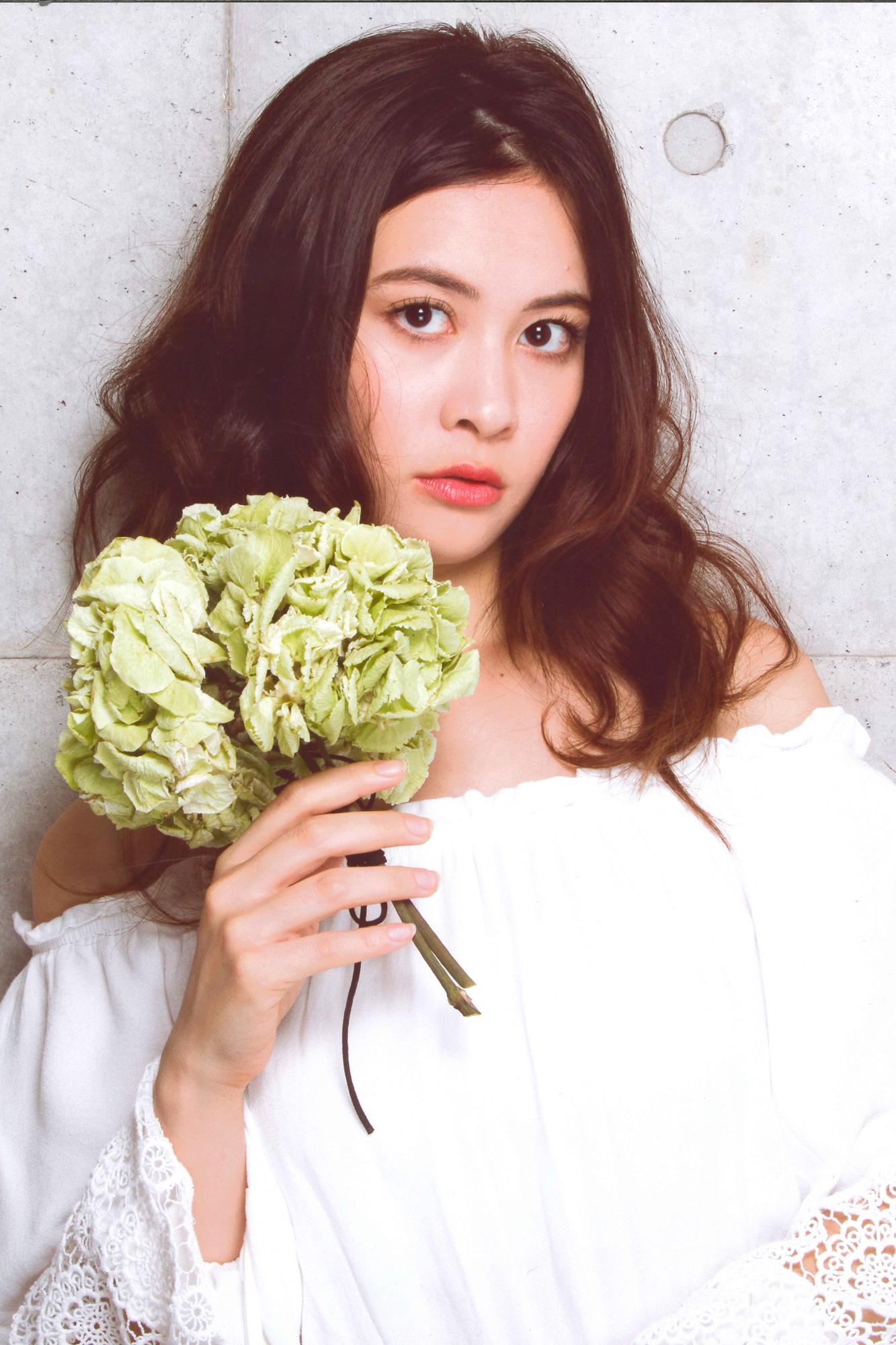 外国人モデル/外国ダンサー・パフォーマー エリカ・Fの写真6