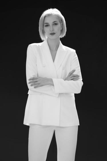 外国人モデル アンジェリカ・Mの写真2