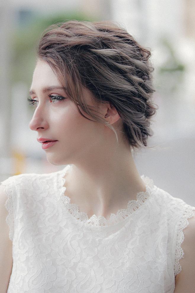 外国人モデル マエヴァ・Bの写真2