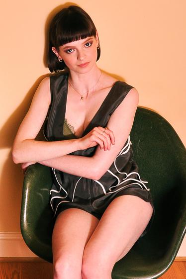 外国人モデル/外国ダンサー・パフォーマー アッシュの写真4