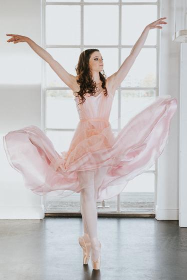 外国人モデル/外国ダンサー・パフォーマー アッシュの写真7