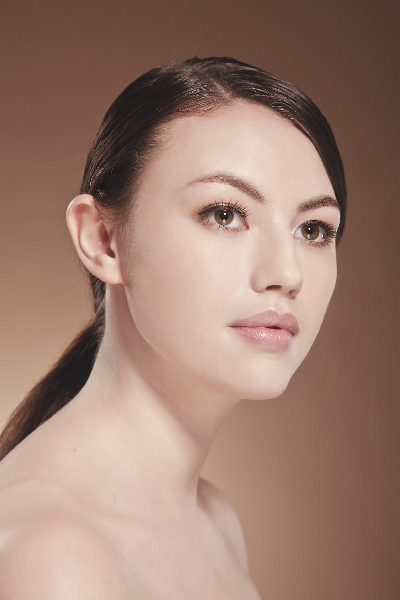 外国人モデル フィーニーの写真7