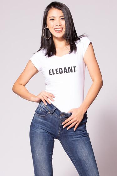 外国人モデル ナカモトユリカの写真4