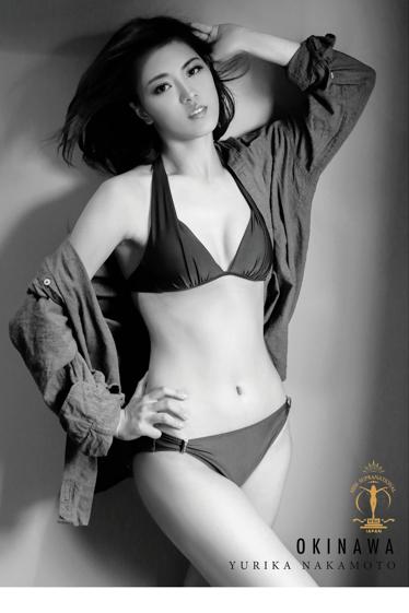 外国人モデル ナカモトユリカの写真6