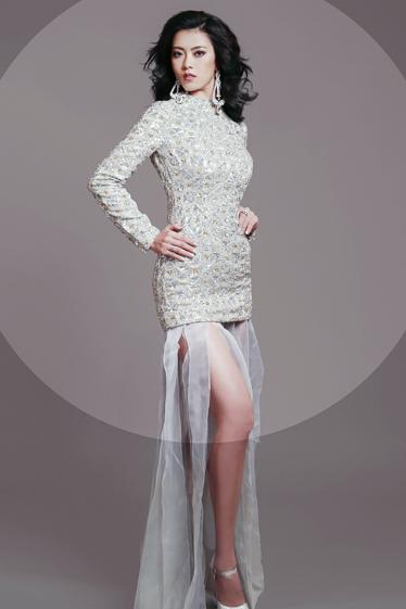 外国人モデル ナカモトユリカの写真7