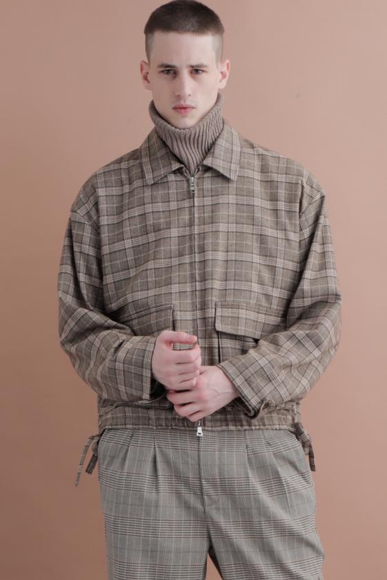 外国人モデル ポール・MAの写真2