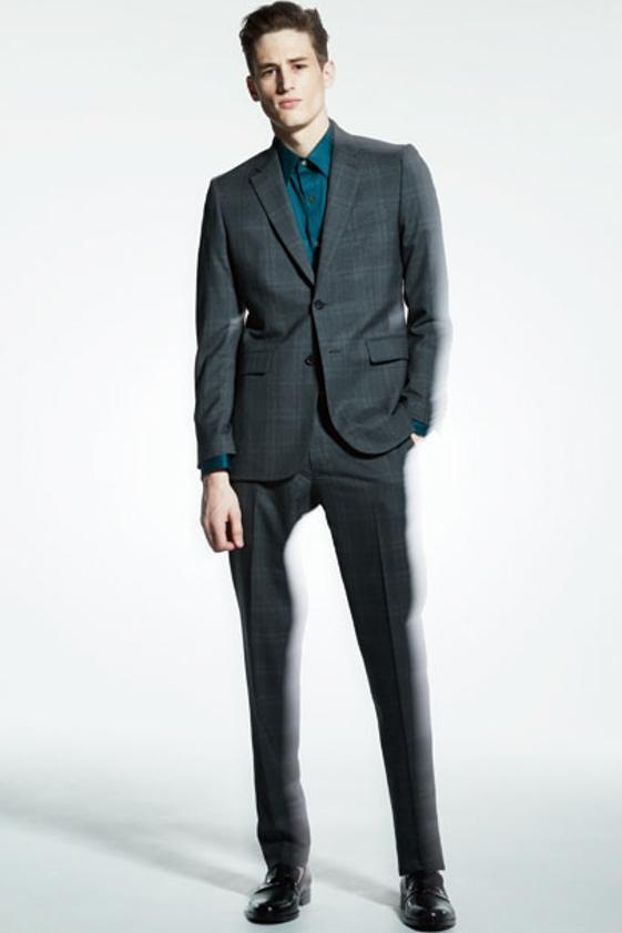 外国人モデル ポール・MAの写真4