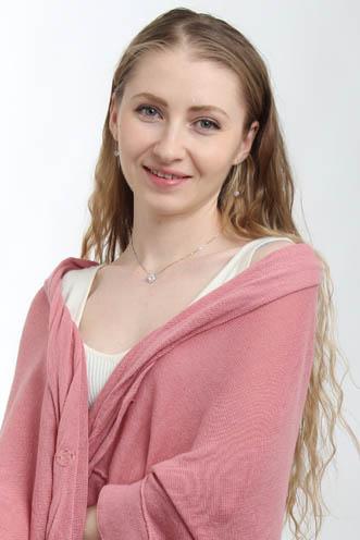 外国人モデル リエル・ソロカの写真5