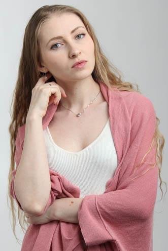外国人モデル リエル・ソロカの写真7
