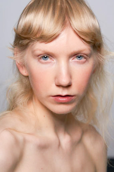 外国人モデル アメリー・Mの写真