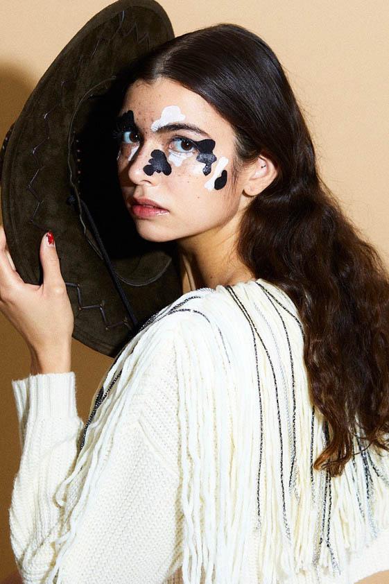 外国人モデル ジャスミン・Rの写真6