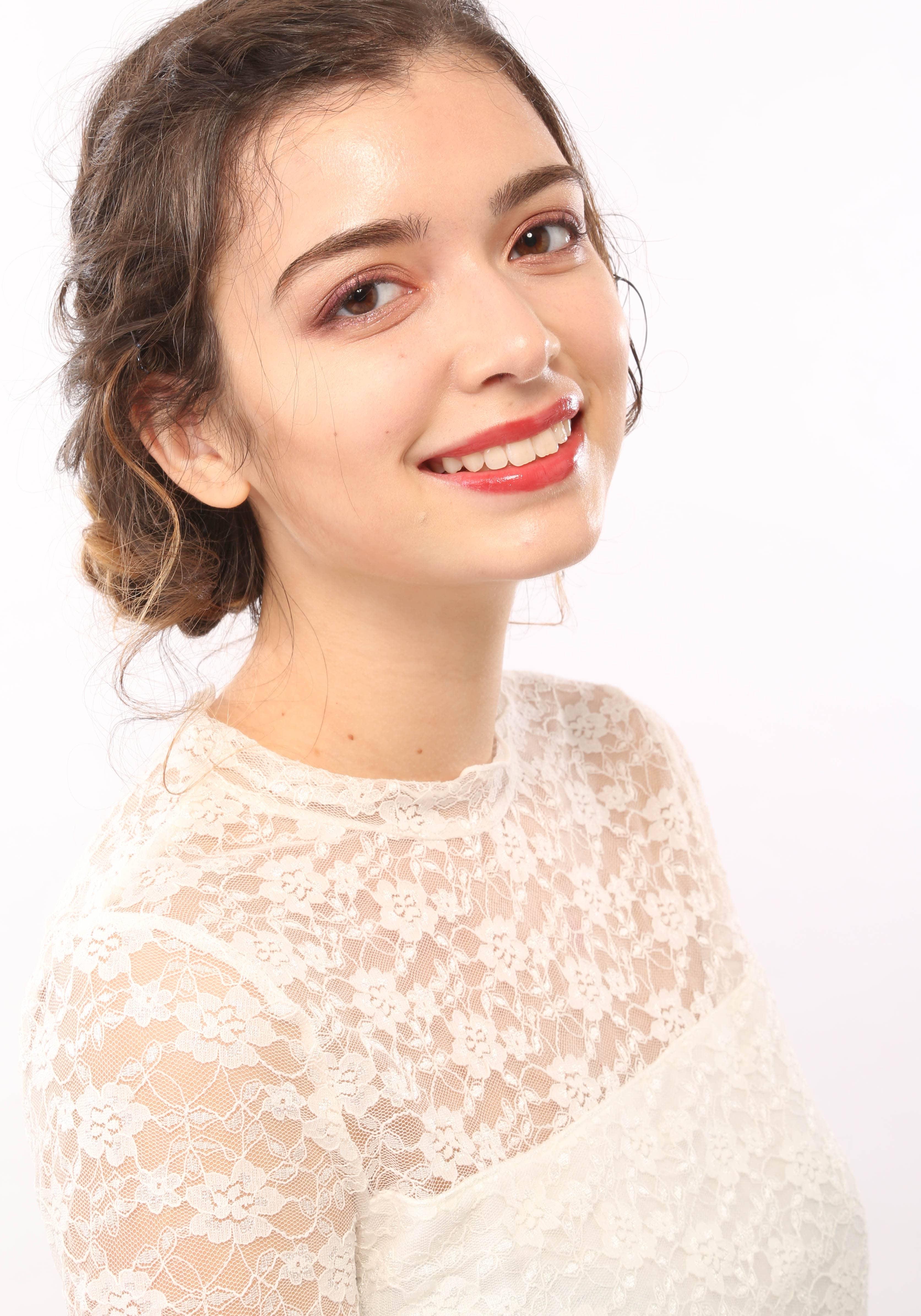 外国人モデル ジャスミン・Rの写真7
