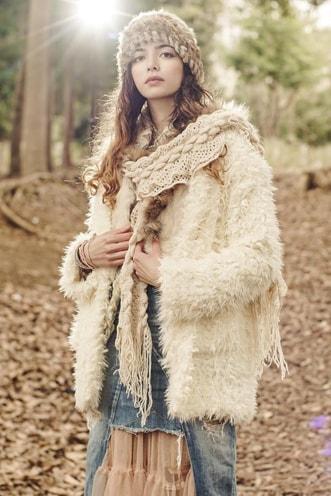 外国人モデル ジャスミン・Rの写真8